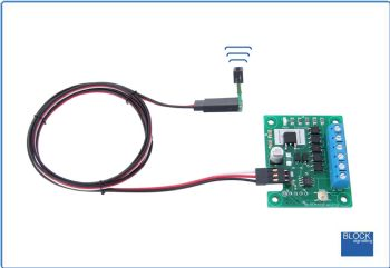 ASP2B Aspect Controller for Common Anode Signals